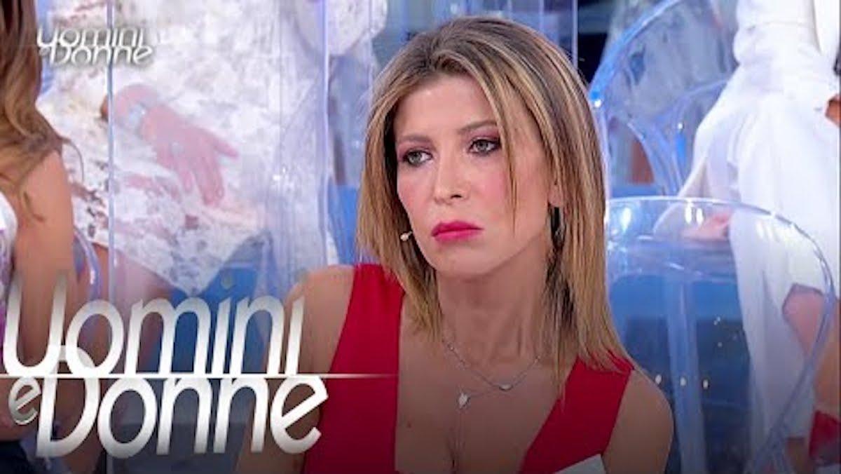 Uomini e Donne : Flop Gemma Galgani, ma Angela Paone fa strage di cuori