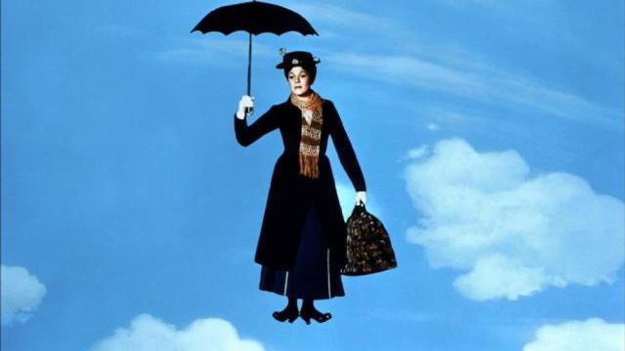 Mary Poppins, la scena dello spazzacamino è razzista?