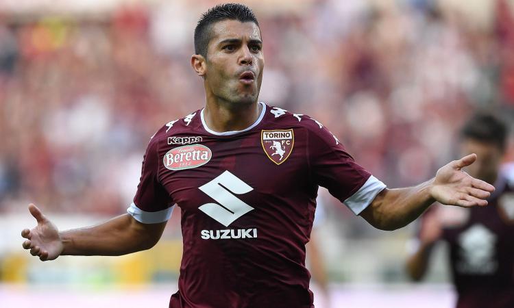 Calciomercato Torino, Iago Falque va al Genoa