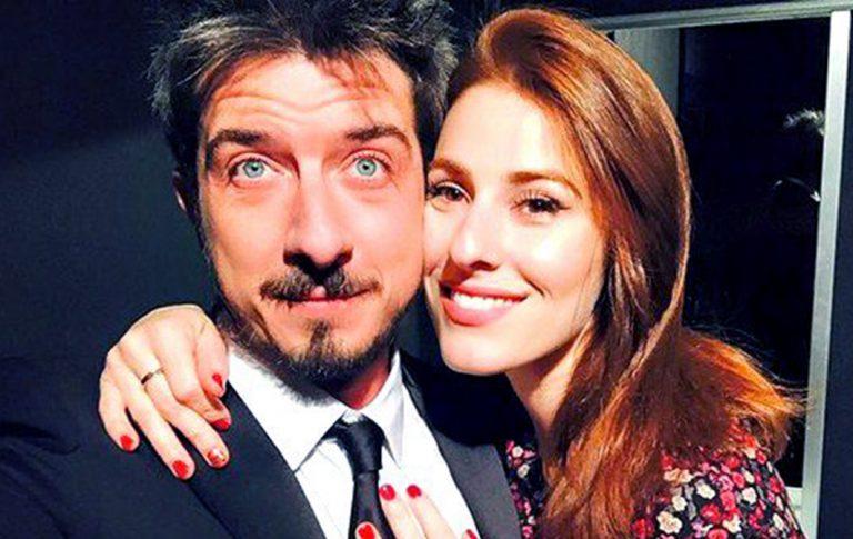 Paolo Ruffini e Diana Del Bufalo si sono lasciati: Ho tentato con lui...