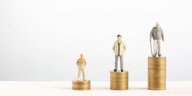 Pensioni : 8 milioni di italiani hanno una previdenza complementare