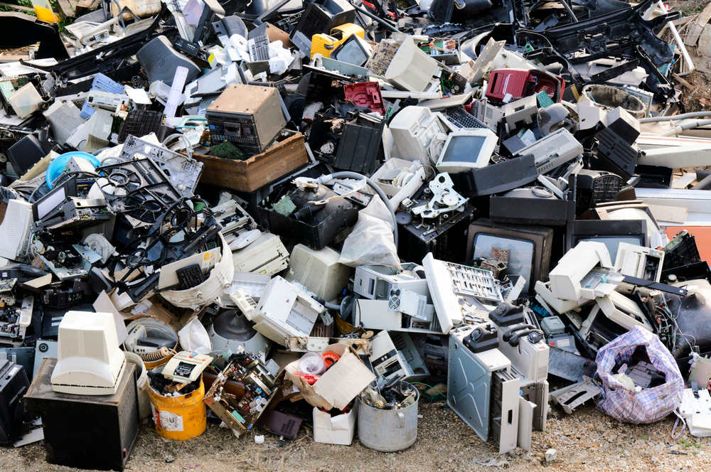Onu lascia allarme rifiuti elettronici : Necessaria maggior informazione in Italia