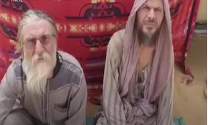 Mali: liberati due ostaggi italiani Nicola Chiacchio e Pier Luigi Maccalli