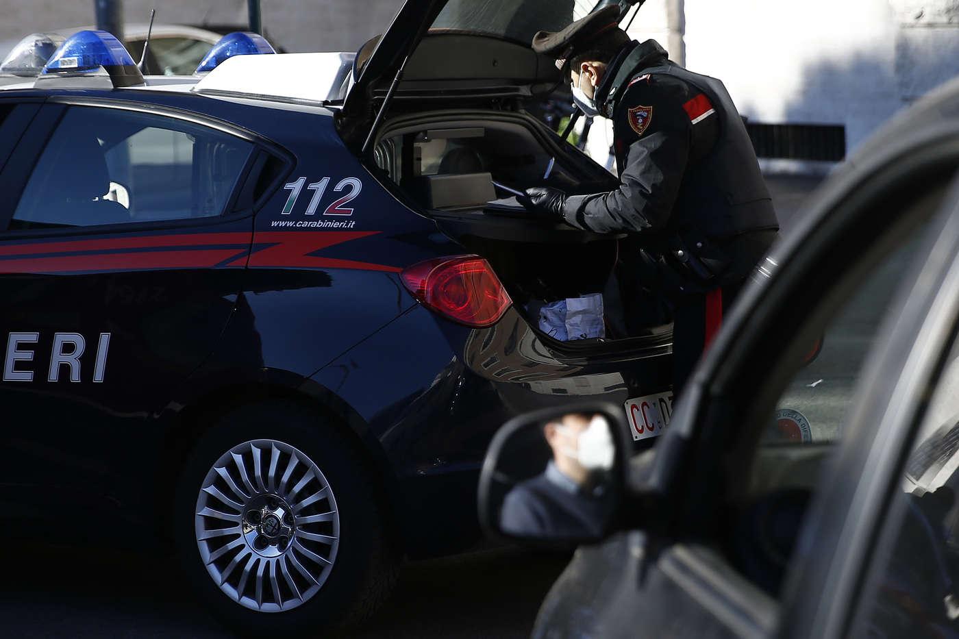 Uccide la moglie a martellate : Arrestato 51enne a Vicenza