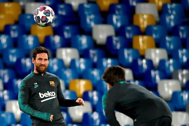Risultato Napoli-Barcellona Champions League, diretta live e formazioni ufficiali