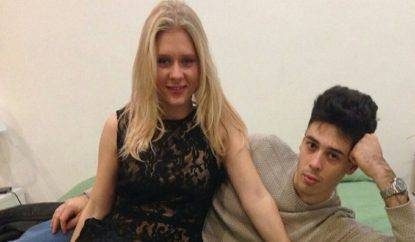 Omicidio Luca Sacchi, Anastasiya e Princi si telefonavano di notte