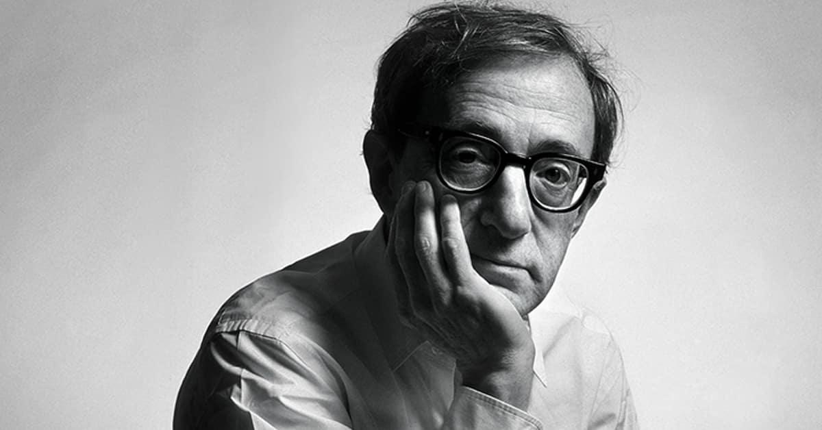 Woody Allen Rifkin's Festival ... Non sono finito, il mio prossimo film sarà un nuovo Match Point