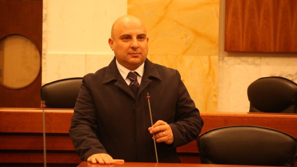 Massimo Ripepi : minacce di morte nei miei confronti e offese