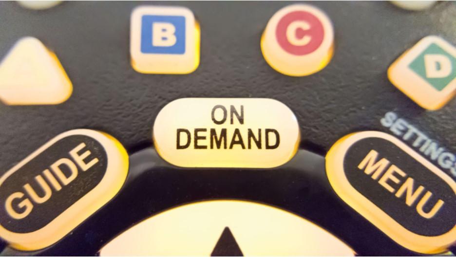 Un nuovo modo di guardare la tv grazie ad internet: l