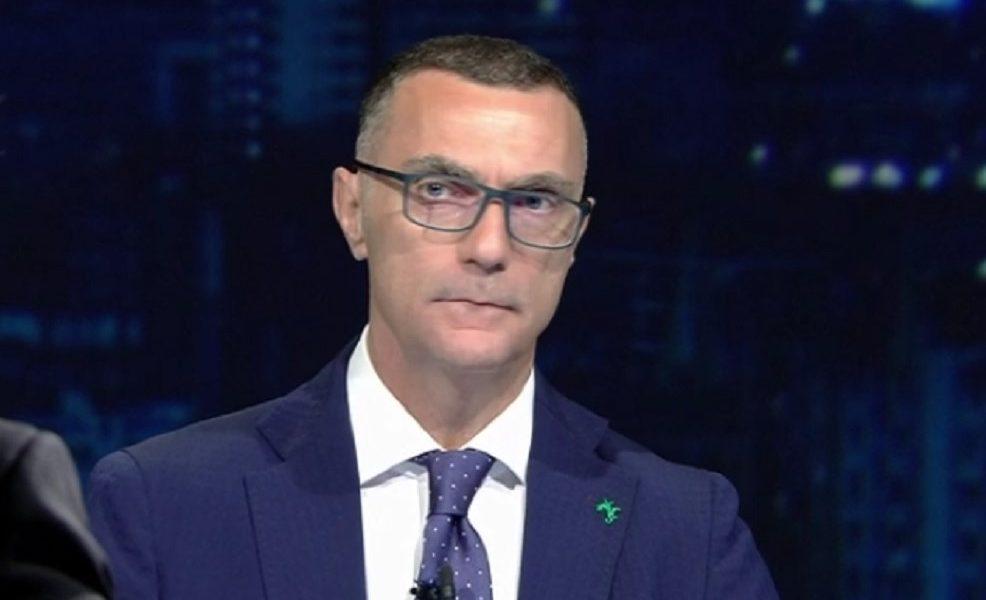 Giuseppe Bergomi: Ripresa da Napoli, basta togliersi i pensieri negativi di dosso!
