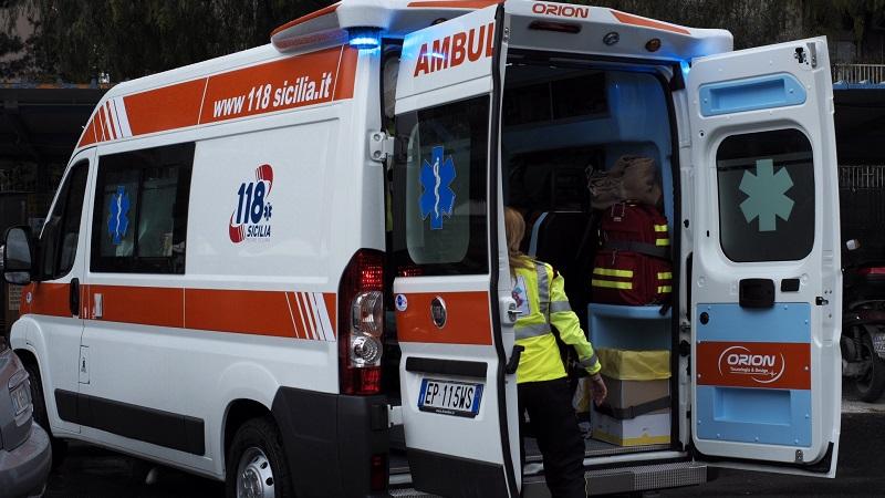 Tragico Incidente sulla statale: muoiono due uomini