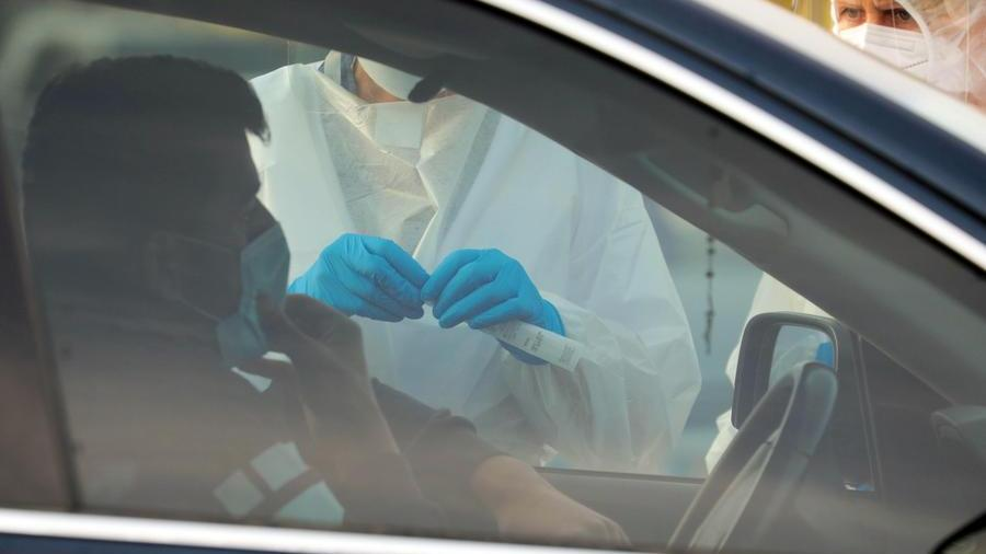 Coronavirus, bollettino di oggi 30 settembre : 1.851 nuovi casi e 19 vittime