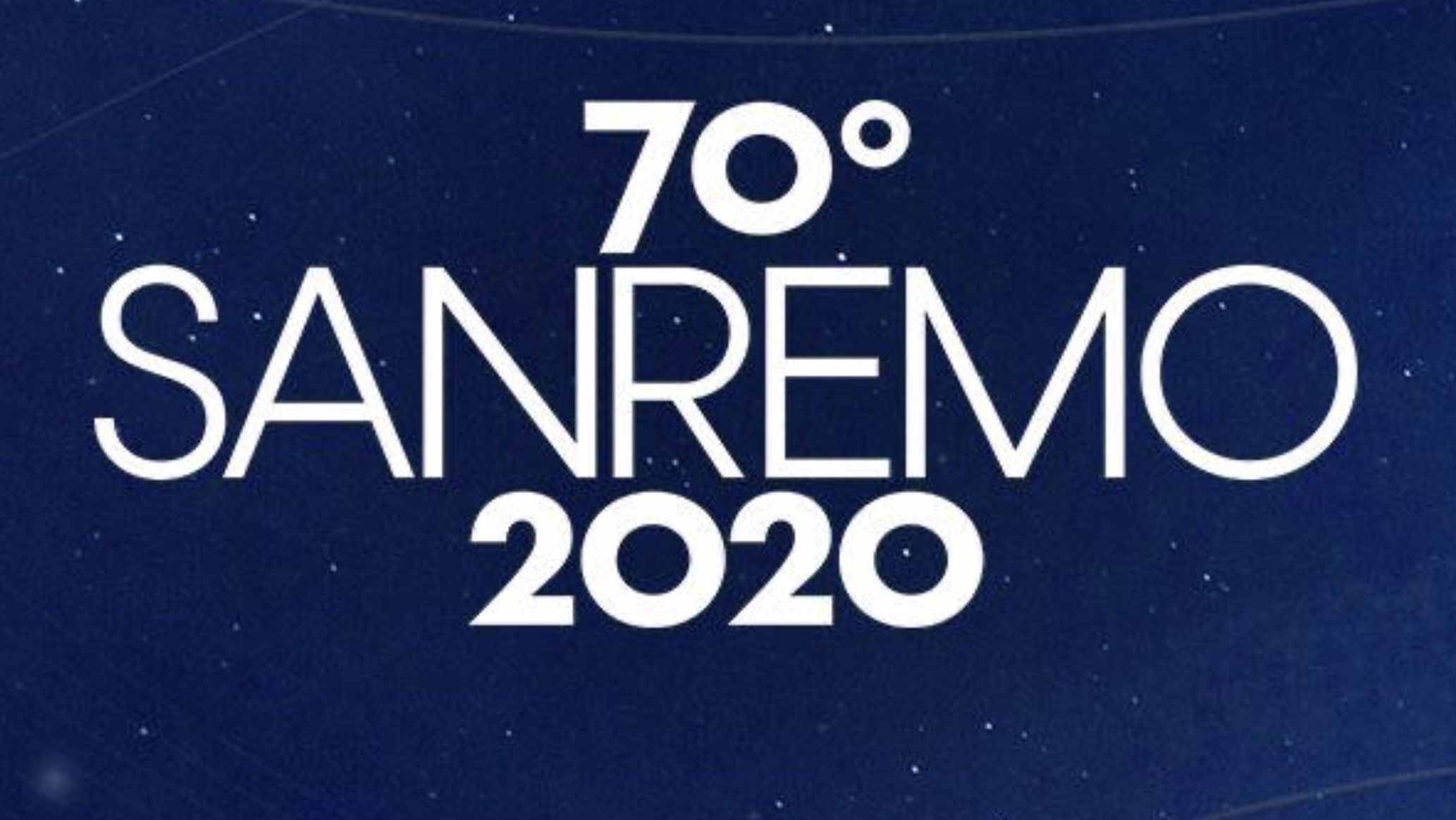 Prima puntata Festival Sanremo 2020 : Ospiti Tiziano Ferro e Albano, tutti i cantanti in gara
