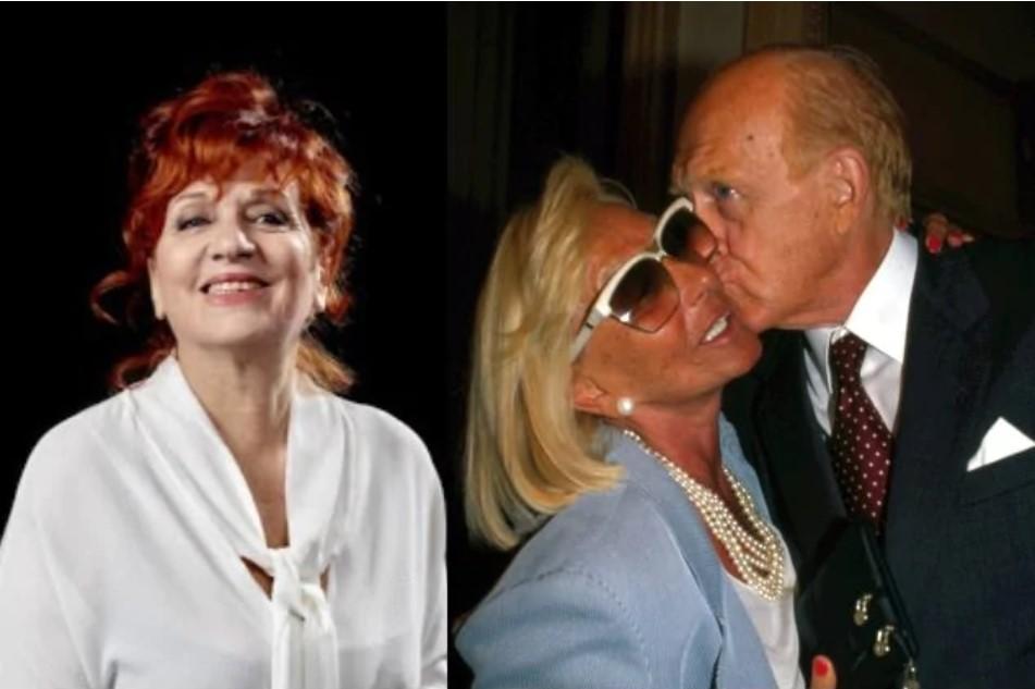 Giorgia Trasselli : Raimondo Vianello e Sandra Mondaini morti insieme, come accade nei grandi amori