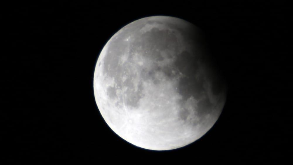 Eclissi Lunare 10 gennaio 2020, diretta e streaming dal vivo