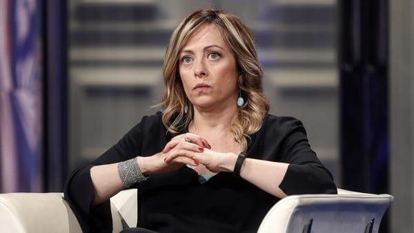 Una vacca... Gozzini insulta pesantemente Giorgia Meloni
