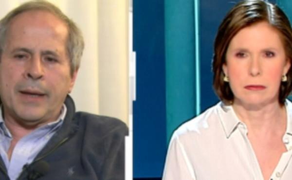 Covid, 4 mesi di lockdown e non si sono lamentati : Andrea Crisanti bacchetta gli Italiani