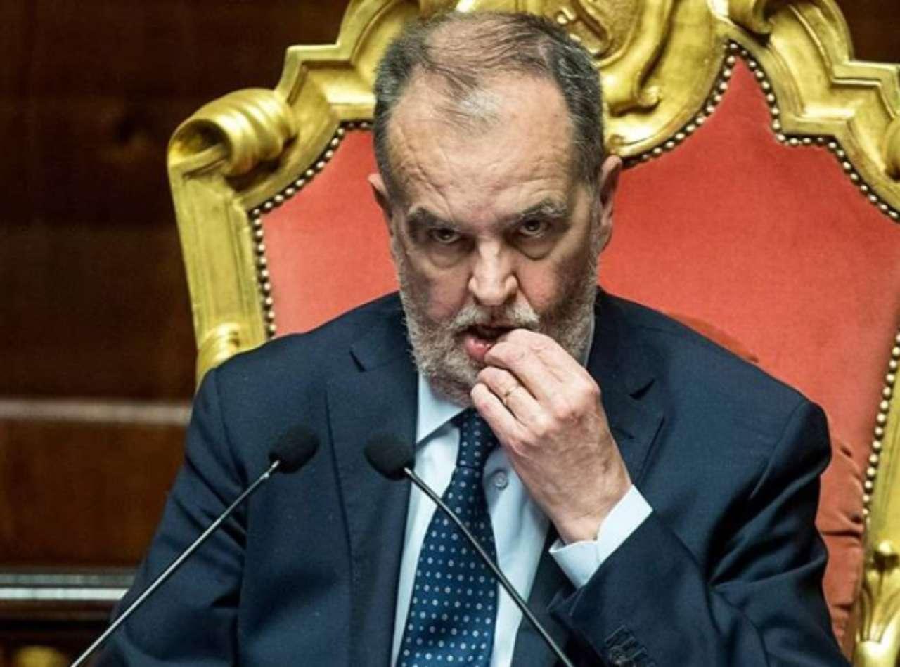 Calderoli difende Salvini su Open Arms: Pugnalato come Falcone e Borsellino