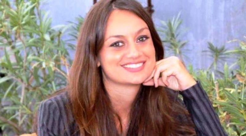 Augusta : La giovane consigliere Irene Sauro morta in un incidente sulla Catania-Siracusa
