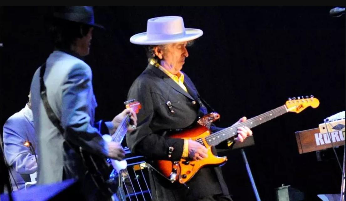 Abusi sessuali : accusato Bob Dylan