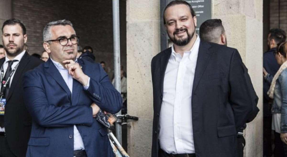 Lo stipendio del vicesindaco di Ferrara pignorato dall
