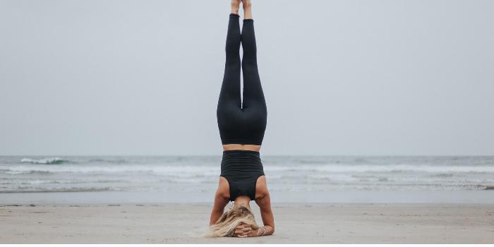 Instagram, Yoga ed Ego