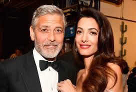 George Clooney ricoverato a causa di una pancreatite