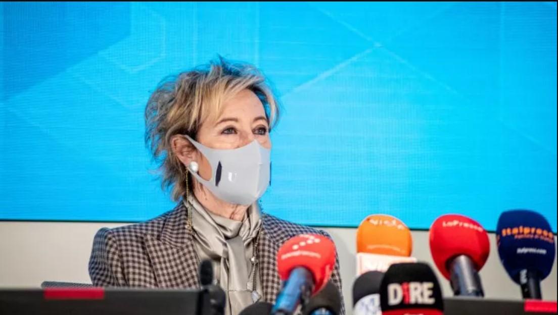 La genialata della Moratti: Vaccini anti Covid in base al Pil della Regione!