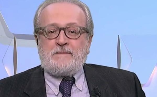 Un abuso di potere : Paolo Becchi contro Giuseppe Conte