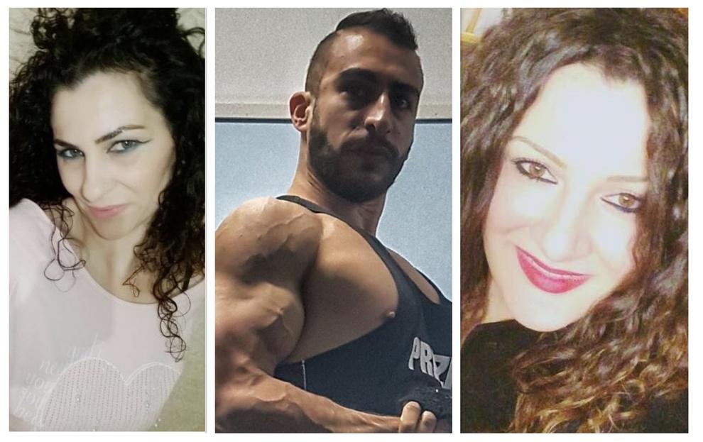 Michele Noto uccide Rosalia Mifsud e Monica Di Liberto poi si toglie la vita