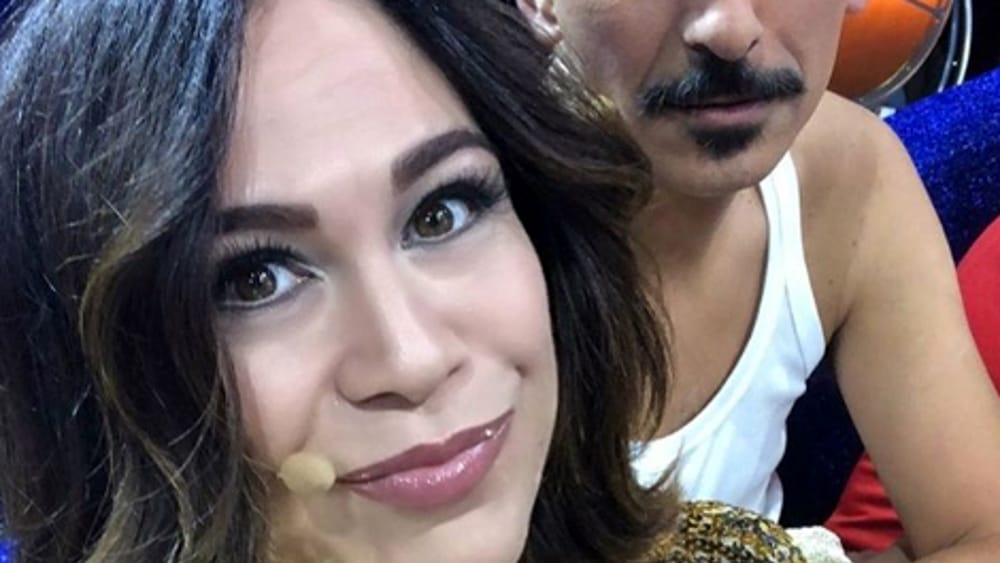 Sanremo 2021 : Chi è Valeria Graci: Vita Privata e Instagram