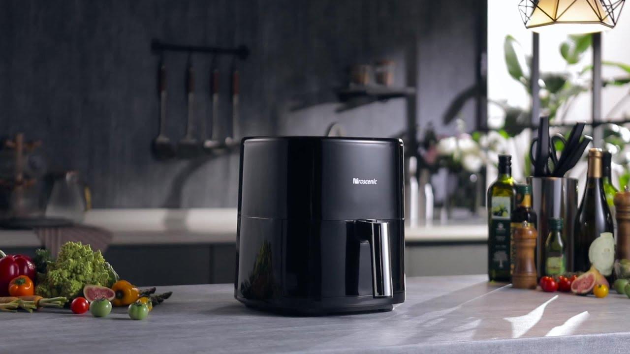 Proscenic T22 : La friggitrice senza olio più convenienti sul mercato