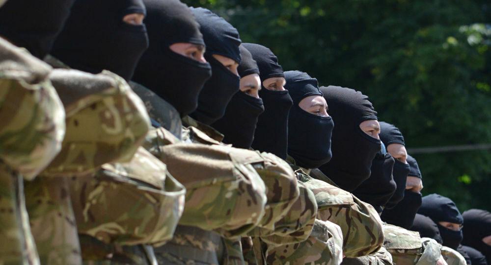Neonazisti, mercenari a pagamento, jihadisti, criminali comuni, addestratori : Chi sta combattendo contro le milizie del Donbass e chi li supporta
