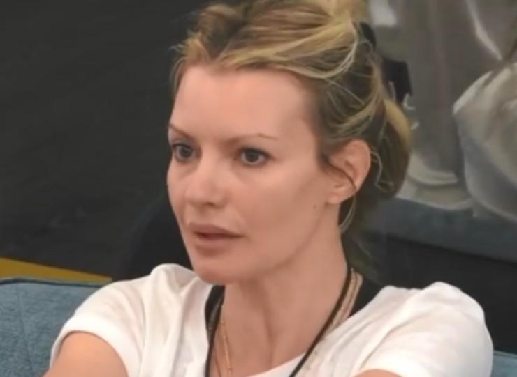 Grande Fratello Vip, Licia Nunez tradita per Eva Grimaldi? Parla Imma Battaglia