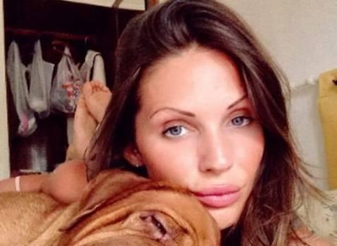 A Uomini e Donne lutto per l'ex tronista Carla Velli : L