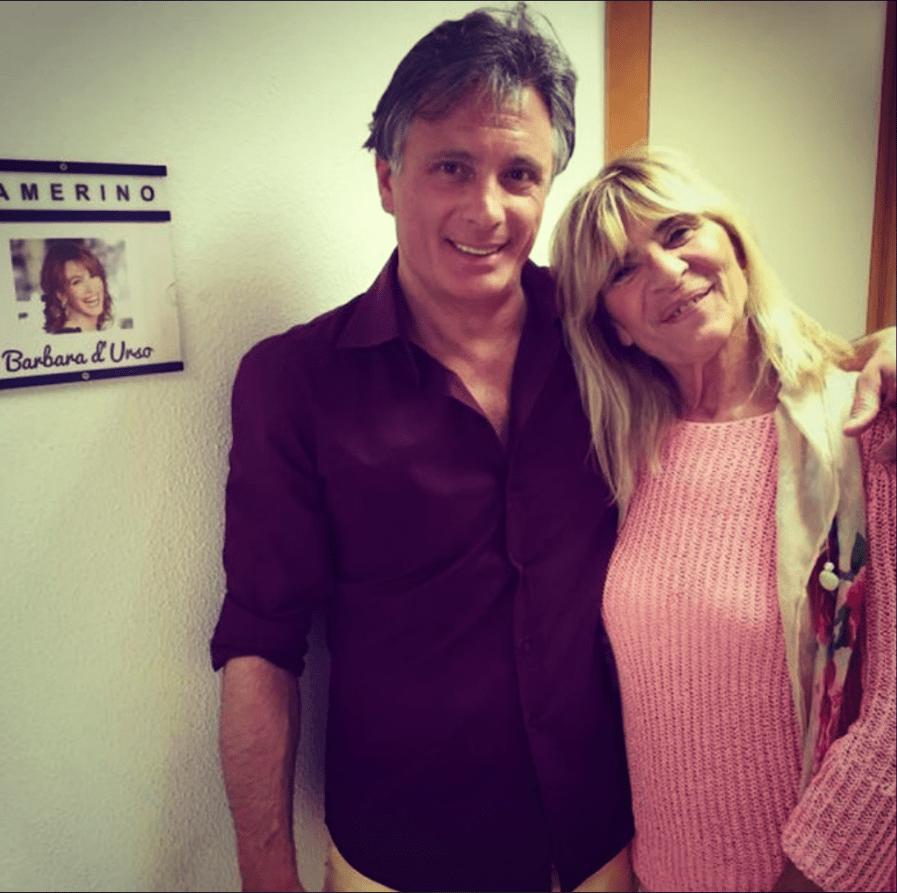 Uomini e Donne : Giorgio Manetti e il nuovo pesante attacco a Gemma Galgani