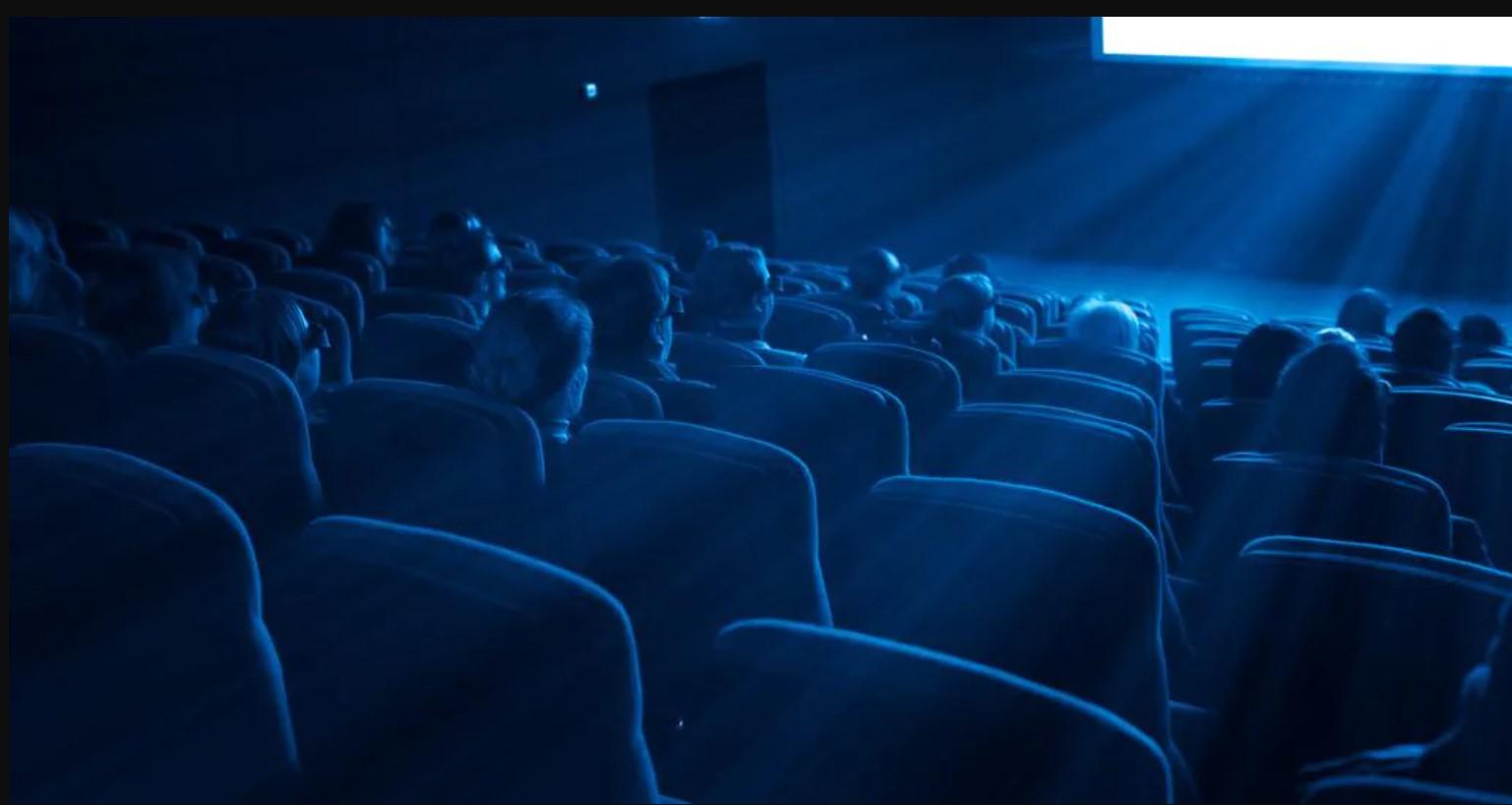 Cinema : Perdita di oltre 25 milioni di spettatori