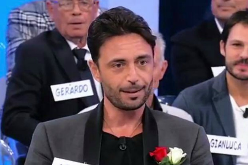 Uomini e Donne trono over: Armando Incarnato torna nel programma