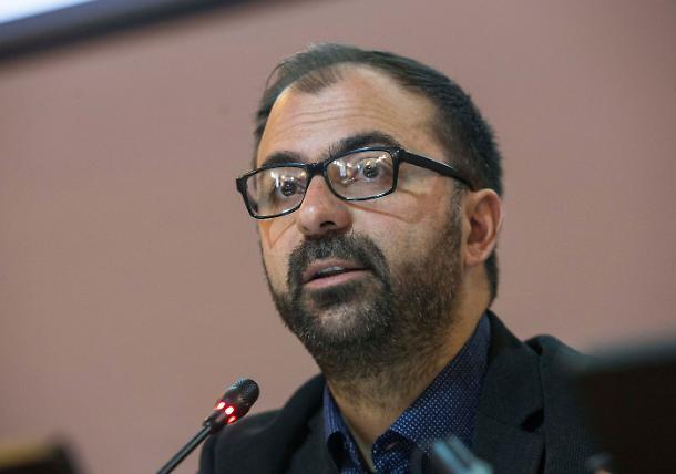 Lorenzo Fioramonti, le dimissioni a tarda sera del 25 dicembre