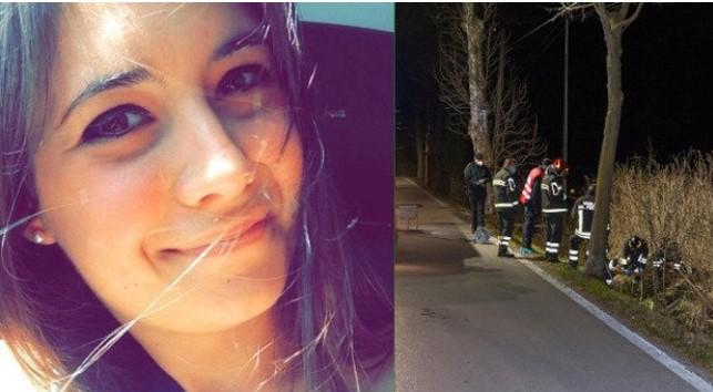 Accoltellata da un 16enne a Mogliano Veneto : Marta Novello lotta per vivere