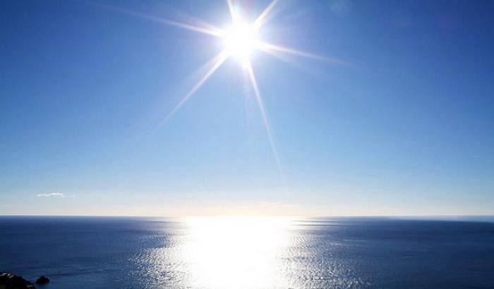 Previsione meteo : Torna il sole e buon tempo in tutta Italia