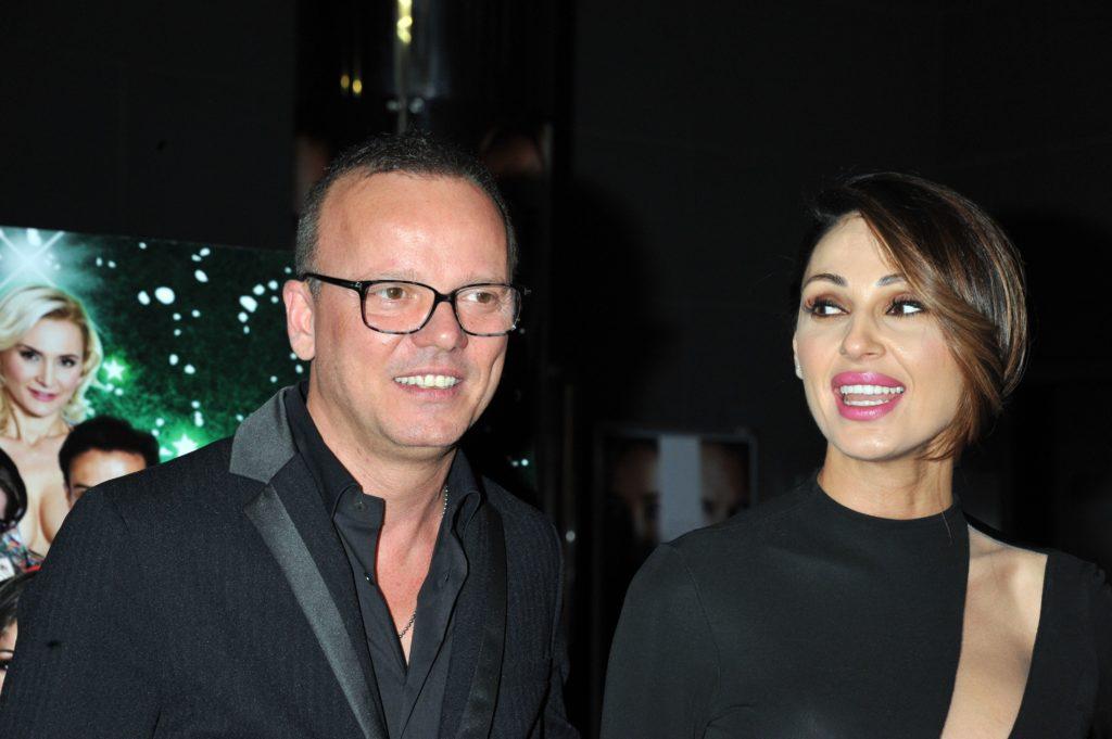 Anna Tatangelo e Gigi D'Alessio non stanno più insieme : Cosa è successo?