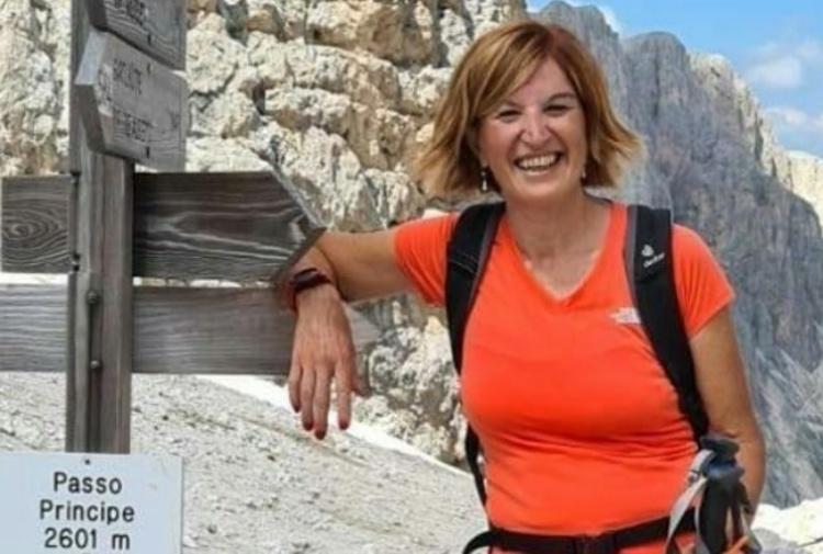 L'ex vigilessa Laura Ziliani è stata drogata e soffocata nel sonno