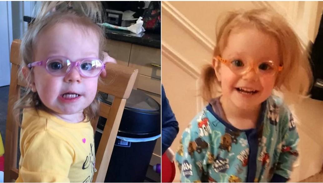 Pensano sia solo influenza, ma la piccola Eliza muore a 2 anni per sepsi