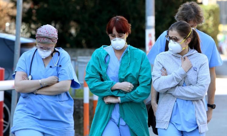Coronavirus, la terza vittima in Italia è una donna di Crema