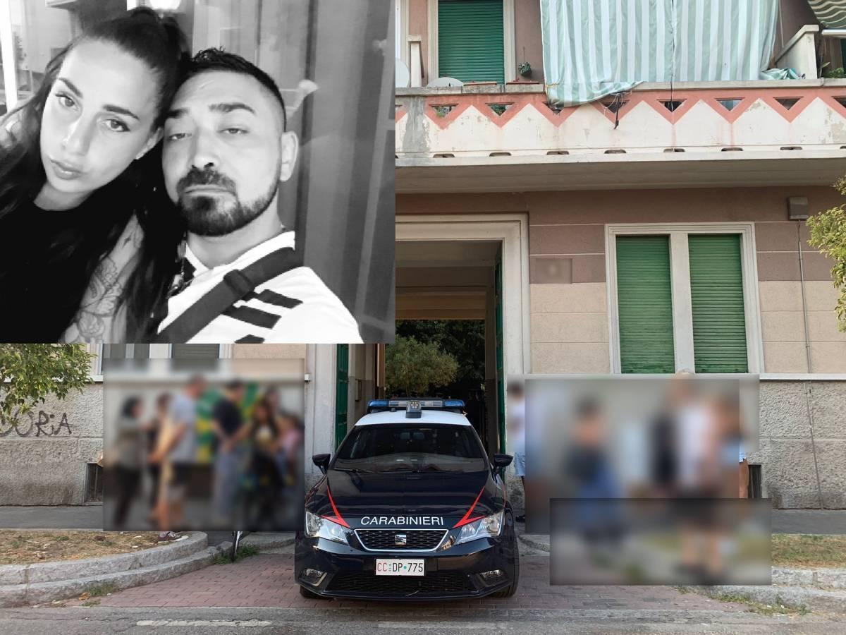 Francesco Spadone ucciso dal vicino Rocco Sallicandro per il barbecue