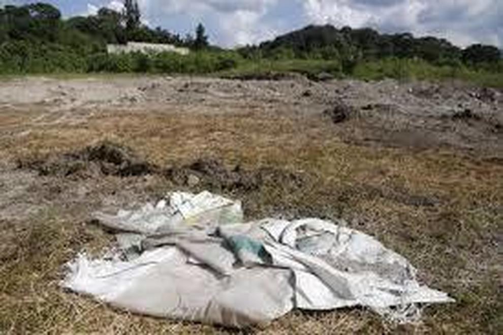In Messico trovati sacchi con resti umani