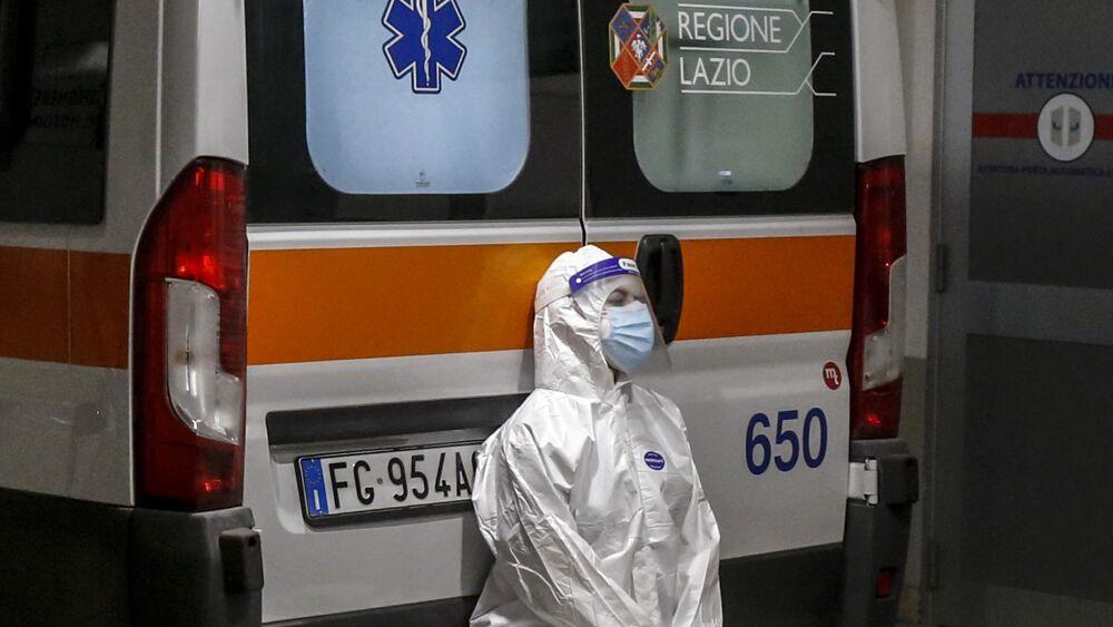 Coronavirus, morto a 48 anni il finanziere Francesco Cozzolino