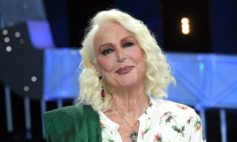 Gigi Proietti, Loretta Goggi : orfana del tuo amore, del tuo affetto, della tua straripante bravura