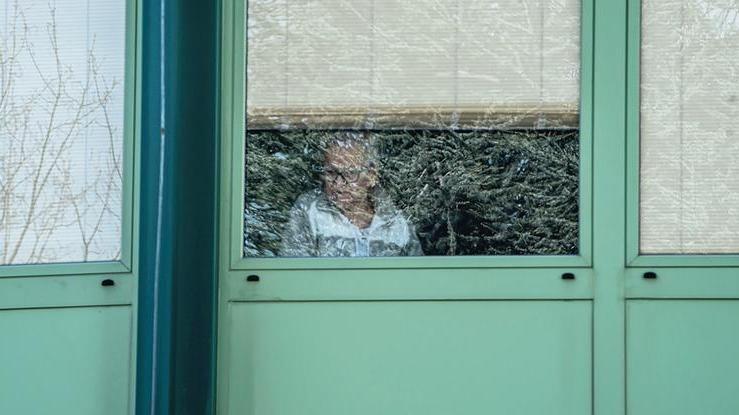 Foggia: Bomba davanti a casa di riposo per anziani